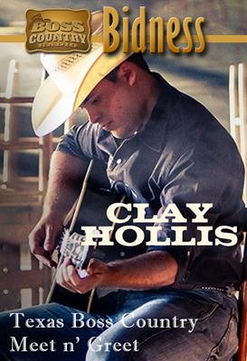 Clay Hollis