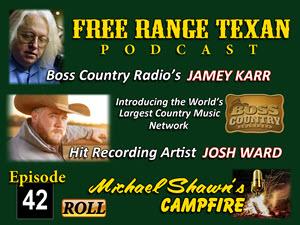 Free Range Podcast